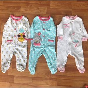 Other - 3-6 month PJ bundle